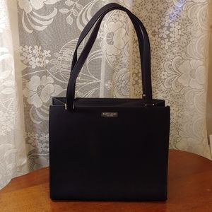 kate spade vintage Sam tote bag made in Italy